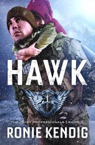 Book - Hawk