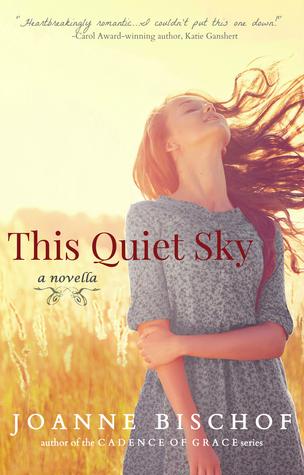 Book - This Quiet Sky