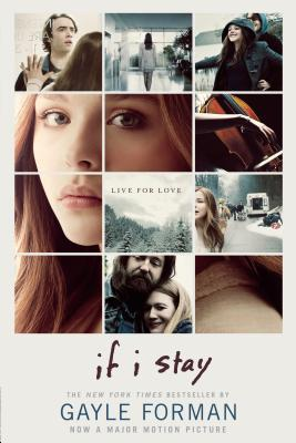 Book - If I Stay