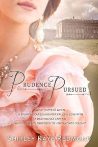 Book - Prudence Pursued
