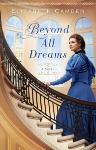 Book - Beyond all Dreams