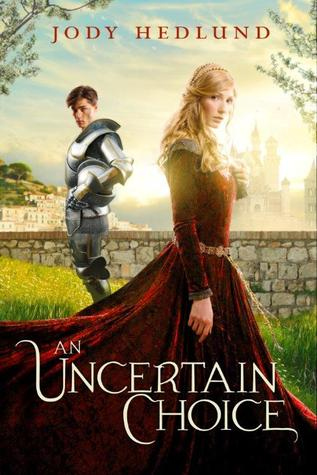 Book - An Uncertain Choice