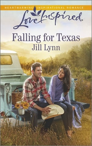 Book - Falling for Texas