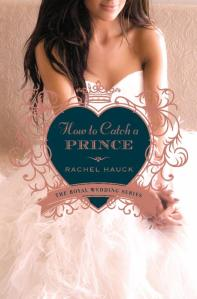 Book - How to Catch a Prince