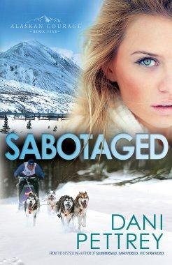 Book - Sabotaged