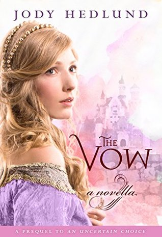 Book - The Vow