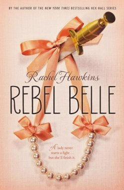 Book - Rebel Belle
