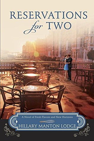 Book - Reservations for Two (2)