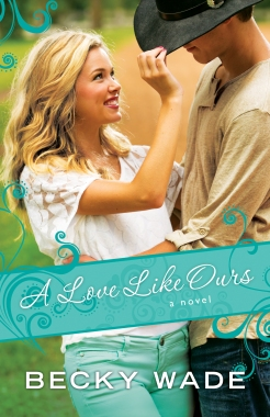 Book - A Love Like Ours