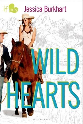 Book - Wild Hearts