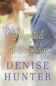 Book - Married 'Til Monday