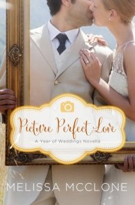 Book - Picture Perfect Love