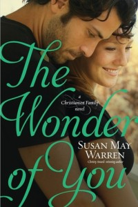 Book - The Wonder of You