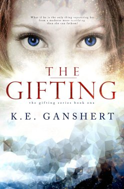 Book - The Gifting