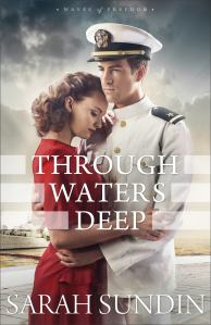 Book - Through Waters Deeep2