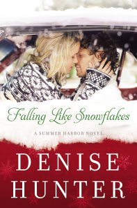 Book - Falling Like  Snowflakes