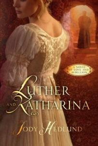 Book - Luther and Katharina
