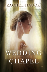 Book - Wedding Chapel