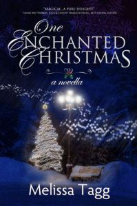 Book - One Enchanted Christmas