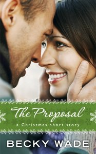 Book - The Proposal (Becky Wade)
