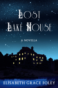 Book - Lost Lake House2
