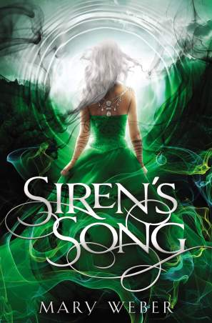 Book - Siren's Song