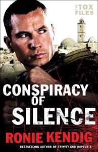 Book - Conspiracy of Silence