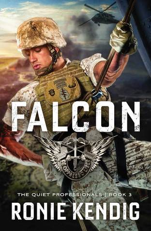 Book - Falcon