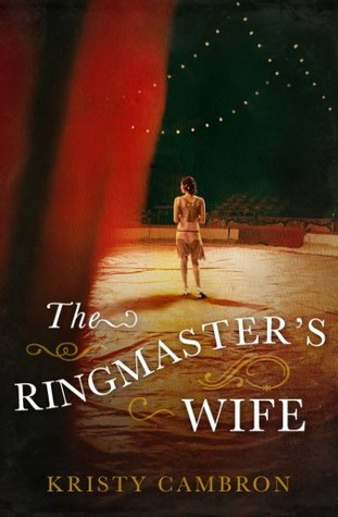Book - The Ringmaster's Wife