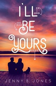Book - I'll Be Yours