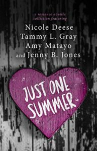 Book - Just One Summer