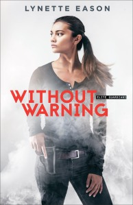 Book - Without Warning (HQ)
