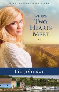 Where Two Hearts Meet Liz Johnson