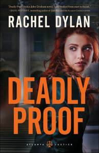 Deadly Proof Rachel Dylan